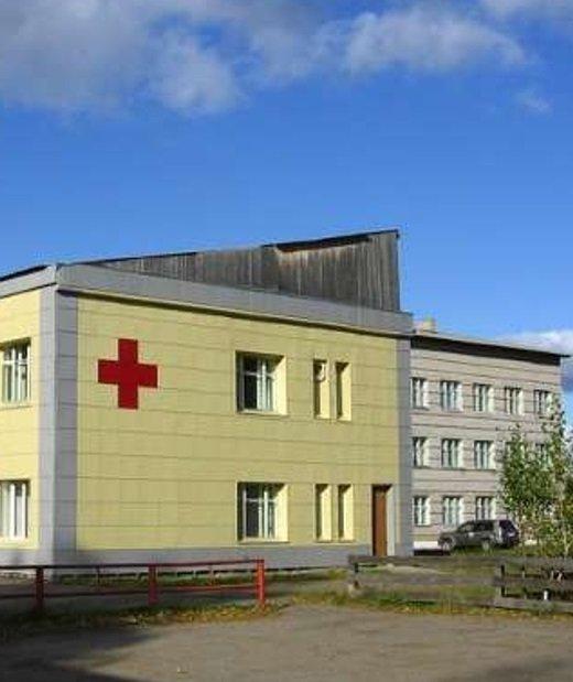 Арестован главный врач Молчановской районной больницы